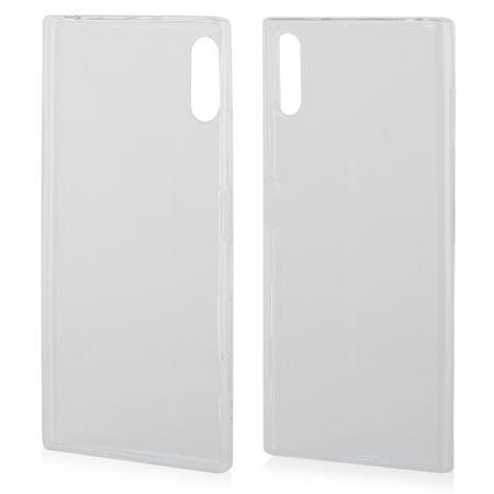 Schutzhülle Transparent Sony Xperia XZ